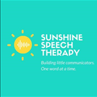 Sunshine Speech Therapy, LLC photo