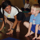 Mini Yogis Yoga for Kids! photo